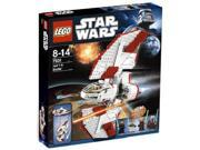 Lego Star Wars: T-6 Jedi Shuttle #7931