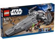 Lego Star Wars: Darth Maul's Sith Infiltrator™ #7961