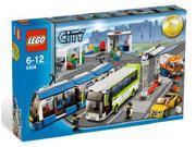Lego City: Public Transport Station #8404