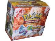 Pokemon EX Diamond & Pearl Mysterious Treasures Booster Box