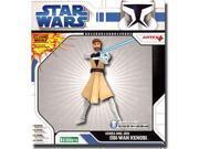 Star Wars Clone Wars: Series 1 Obi-Wan Kenobi Artfx Statue