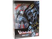 Ultra Act: Ultraman Zamsher Action Figure