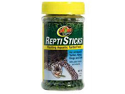 Zoo Med ZM-31 ReptiSticks Floating Aquatic Turtle Food 1oz