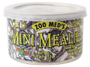 Zoo Med Can O Mini Meal Worms