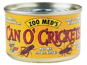 Zoo Med Can O Crickets 1.2oz