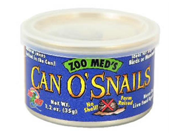 Zoo Med Can O Snails 25-30 count