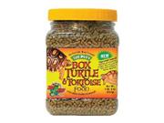 Zoo Med Box Turtle and Tortosie Stick Food 10oz