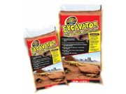 Zoo Med Excavator Clay Burrowing Substrate 10lb