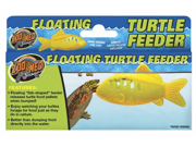 Zoo Med TA-41 Floating Turtle Feeder