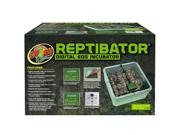 Zoo Med RI-10 Reptibator Egg Incubator