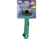 Vo-Toys Slicker Vo-Super Grip Grooming Brush Small Carded