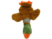 Vo-Toys Migratory Bird 14in Dog Toy Assorted Styles and Colors