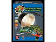 Zoo Med LF-29 Aquatic Turtle  Lighting Combo