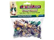 Ware Manufacturing Small Animal Fiesta Curly Chews