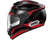 Shoei Journey GT-Air Street Bike Racing Motorcycle Helmet - TC-1 / X-Small