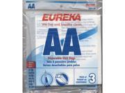 Eureka 58236B Disposable Dust Bags, , AA