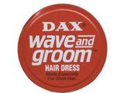 Dax Wave and Groom Hair Dress, 3.5 oz.