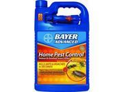 Bayer Home Pest Control. 502795A