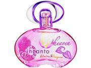 Incanto Heaven by Salvatore Ferragamo 3.4 oz EDT Spray