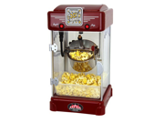 Funtime FT2518 Rock'n Popper 2.5 oz Hot Oil Popcorn Machine