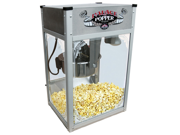 Funtime Palace Popper 8 Oz Bar Style Popcorn Popper Machine - FT824PP