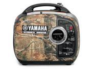 Yamaha EF2000iS 2,000 Watt Camouflage RV Gas Powered Portable Inverter Generator