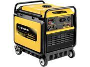 Subaru RG3200iS 3,200 Watt 7.0 HP Gas Powered Inverter Portable Power Generator