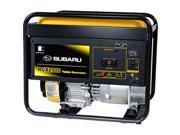 Subaru RGX2900 2900 Watt 6.0 HP Gas Powered Industrial Power Generator