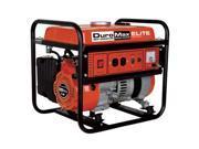 DuroMax Elite Portable 1500 Watt 3 Hp Generator - FREE SHIPPING