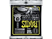 Ernie Ball 3121 Coated Electric Regular Slinky (10-46)