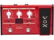 Vox StompLab IIB Multi-Effects Bass Pedal