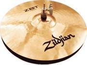 "Zildjian 14"" ZBT Hi Hat Cymbal Pair"