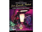 Standard Of Excellence Jazz Ensemble Method, 1st Trumpet