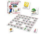 Memory Challenge - Nintendo Super Mario Edition