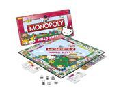 Monopoly - Hello Kitty Edition