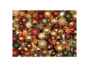 Christmas Bells Puzzle: 1000 Pcs