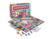 Monopoly - My Little Pony Edition
