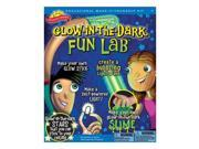 Glow-in-the-Dark Fun Lab