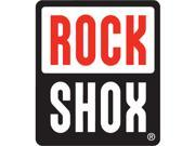RockShox Recon Rebound Damper/Seal Bicycle Suspension Head - 80-120mm - 11.4015.443.010