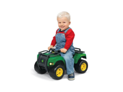 John Deere Sit and Scoot ATV