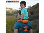 SaddleBaby Original Hands-Free Shoulder Carrier