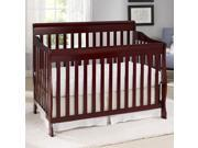 Big Oshi Stephanie Convertible 4-in-1 Crib