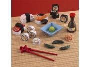 KidKraft Sushi Dinner Set
