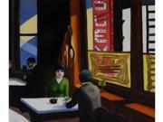 Chop Suey - Hand Painted Canvas Art