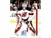Autographed Martin Brodeur Photo - New Jersey Devils - 16x20