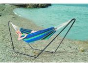 "Stansport Balboa Cotton Hammock - Double -  79"" x 57"""