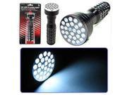 Ultra Bright 26 Bulb LED Flashlight Worklight