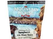 Mountain House Pro Pak Spaghetti with Meat Sauce