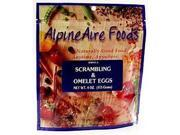 Alpine Aire Scramble/Omelet Egg Mix for 2 - 4 Ounces
