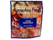 Alpine Aire Alpine Minestrone Soup